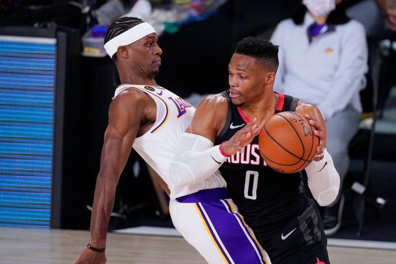 NBA/辱罵威少是垃圾 Rondo老哥將被禁止觀賽數場