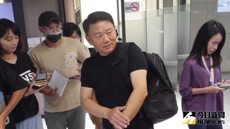 中職/總教練會議結束 洪總教台語「順口溜」