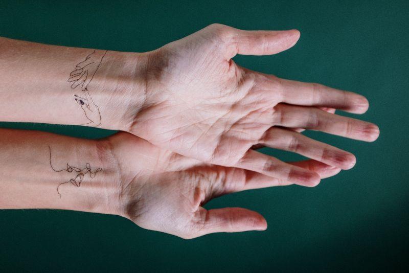 3隻手指就能秒看出你的「天生性格」?外科醫曝關鍵