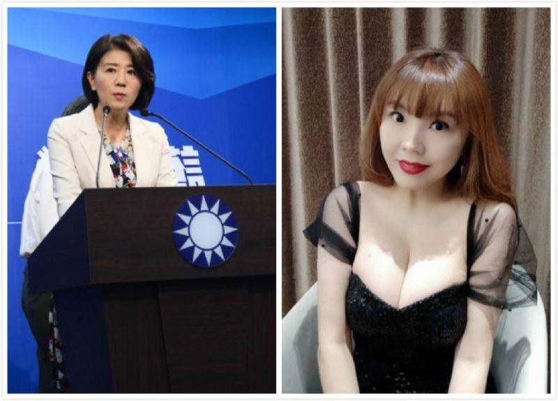 KMT不參加海峽論壇!劉樂妍「4字」嗆爆:沒人稀罕你們來