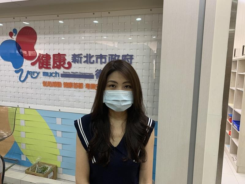 影/謊稱馬來西亞製造 勤達公司查扣6萬片大陸口罩