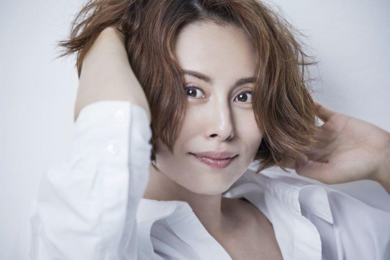 ▲米倉涼子確定擔任日劇《新聞記者》女主角。(圖/Netflix)