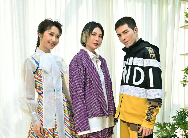「金曲世家」上檔!魏如萱、<b>Lulu</b>、蕭敬騰同台尬演技