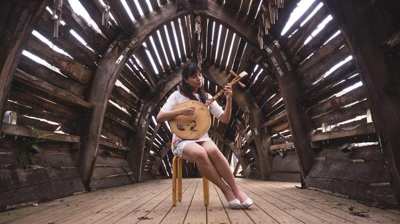 淡古古蹟音樂會 超過240位金曲、金音獎得主共襄盛舉