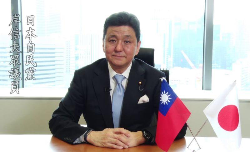 日媒:菅義偉新內閣 安倍胞弟<b>岸信夫</b>任防相