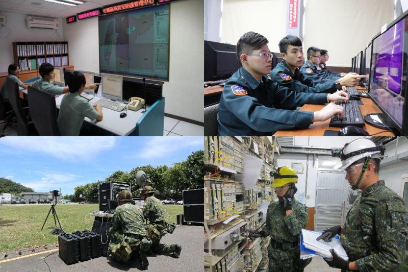 ▲作家顏擇雅預測,「軍人在台灣,會變成光榮感越來越高的行業」。(圖/國軍人才招募中心)