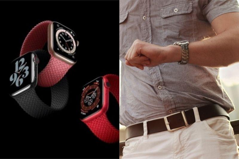 新款Apple Watch能取代瑞士錶?內行揭「2關鍵」:想太多
