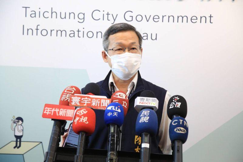 中市建設局長被爆濫用公務車 綠營:解決政風處長爭議
