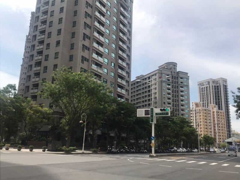 房市/「高雄厝」認證社區指名度高 轉手還有增值空間