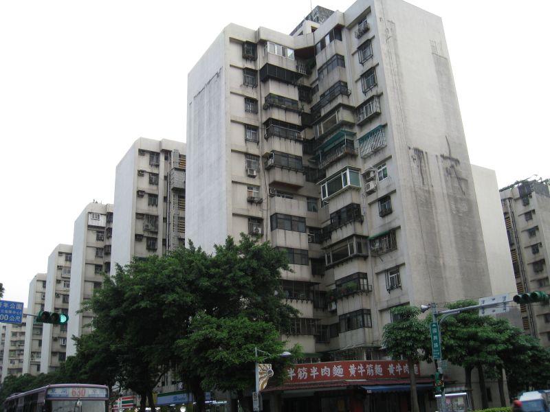 房市/總價1500到2000萬北市最熱賣三房 前三大都是國宅
