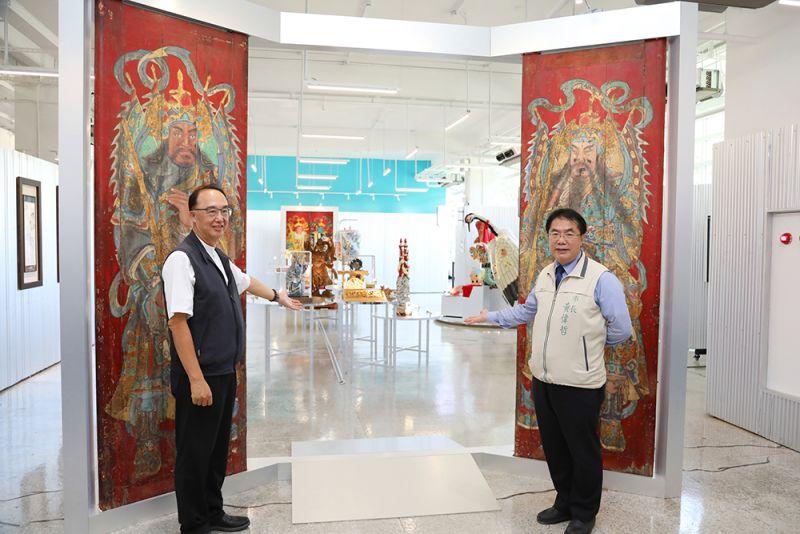 是過去、現在、也是未來 919全國古蹟日在台南