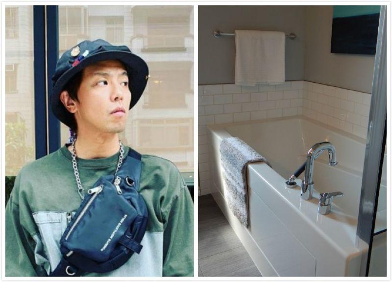 台灣、日本浴室差很多?他揭「2致命問題」:摔過不少次