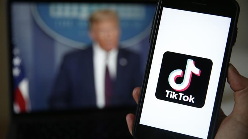 川普同意TikTok、<b>甲骨文</b>合作!商務部宣佈延後禁令一週