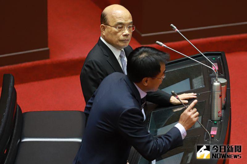 名家論壇》李兆立/瘦肉精美豬洗產地,蔡政府擋得住?