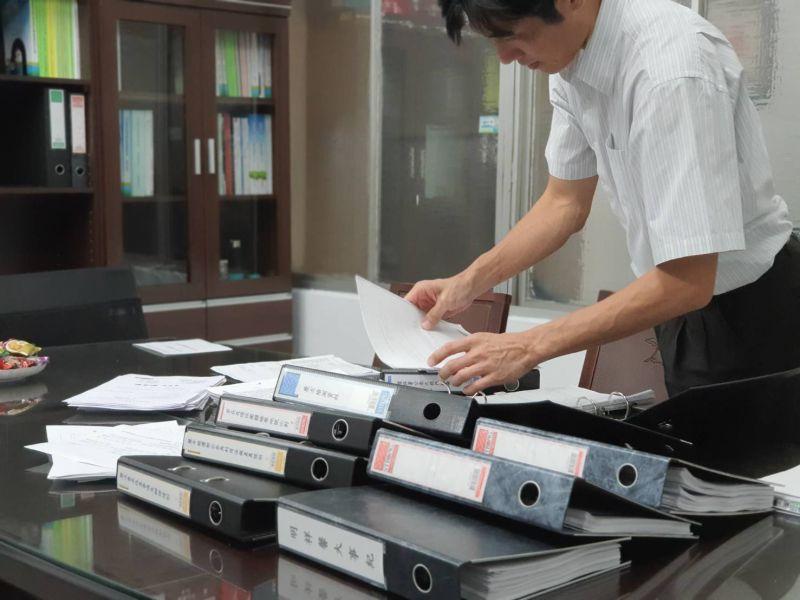 台南學甲爐碴案 環保局主動函報南檢調查