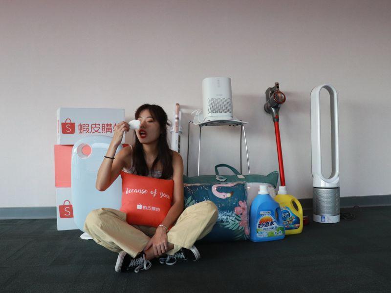 ▲蝦皮購物集結防蟎專用寢具、清潔用品 下殺3.4折打造過敏兒舒適空間(圖/資料照片)