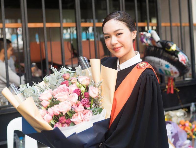 ▲近幾年在泰國演藝圈嶄露頭角的新生代女演員Yam