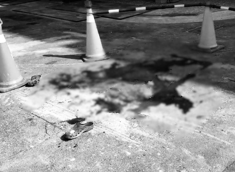 台南驚傳凶殺案 工人買刀砍殺同事1死1傷