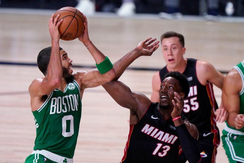 NBA/裁判才是最大剋星?只要他執法綠衫軍13戰僅2勝