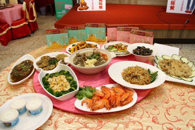 美食巷仔內/王功私房菜 魚羊雙鮮風味餐在地又新鮮