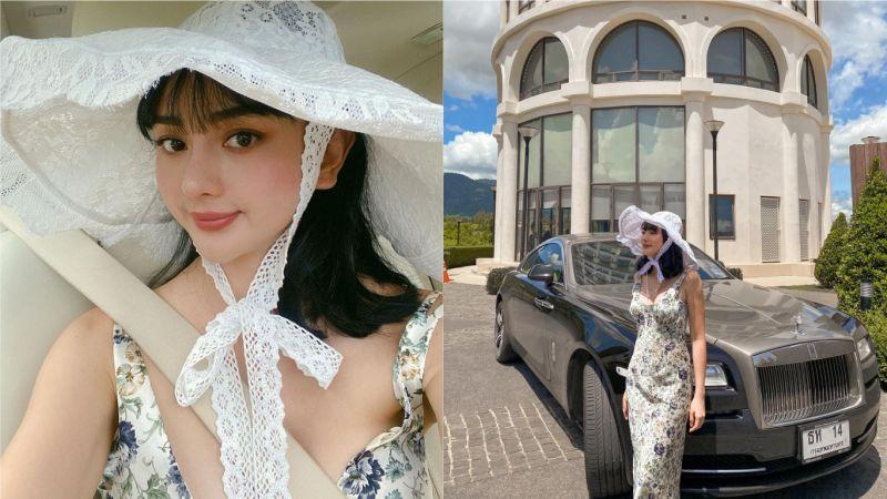 越南女照范冰冰臉整形三次 圓夢奪選美后冠又嫁入豪門