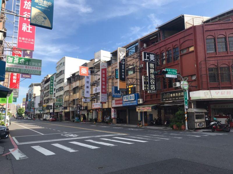房市/台南東區親民區塊 市立醫院周邊單坪可見12萬元