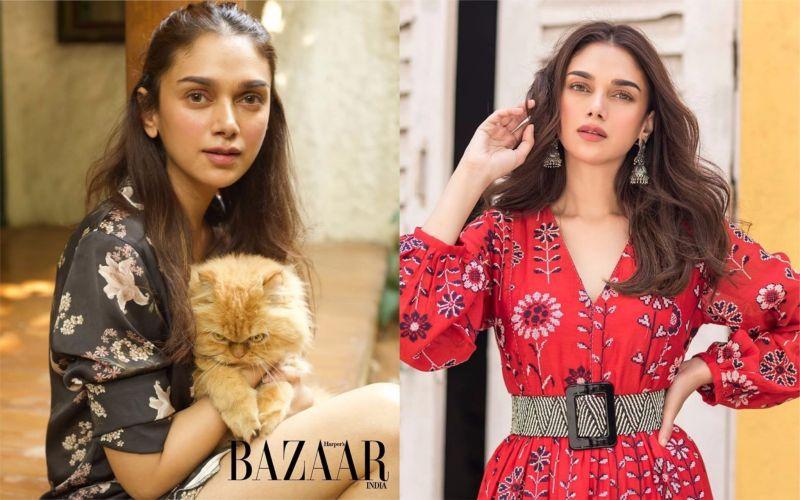 這位印度女星背景超硬!靠靈氣外表在寶萊塢爆紅
