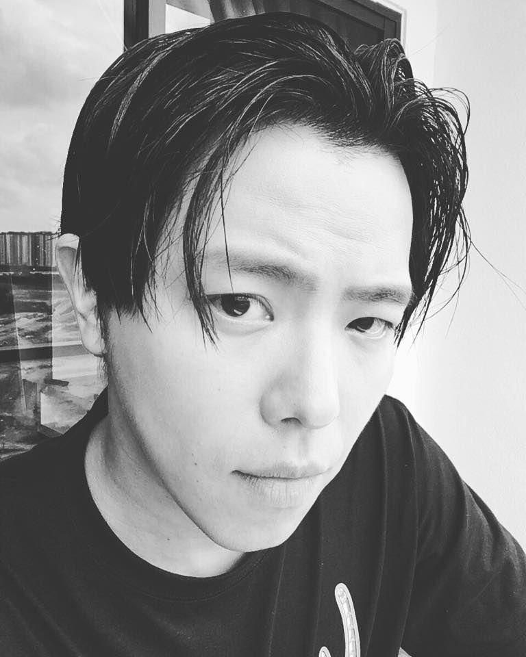 ▲小鬼36歲人生零負評。(圖/黃鴻升臉書)