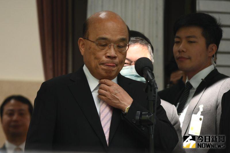 台南<b>隨機</b>擄人 國民黨:蘇貞昌換警局長治安持續惡化