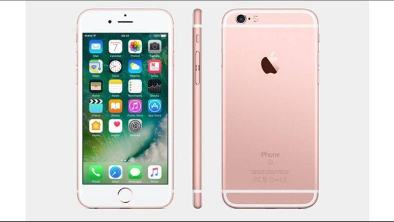 還在用iPhone 6S的舉手!全場狂讚「超耐用」:一代神機