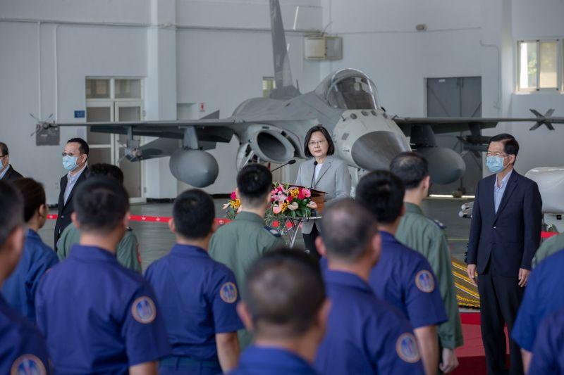 台海風雲起!他預言:美國給台灣的利益「好到無法拒絕」