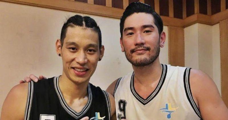 <b>籃球</b>/首度發文!林書豪追憶好友高以翔36歲冥誕