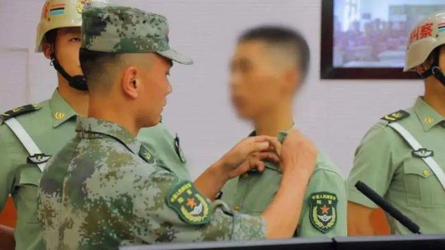 解放軍東部戰區傳手機<b>洩密</b> 士兵遭降銜、提前退役處分