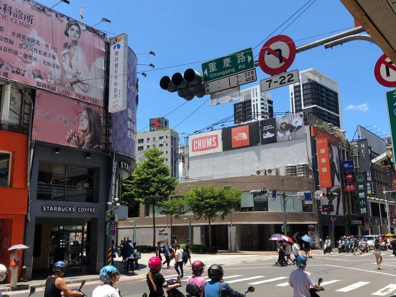 ▲板橋重慶路也被列入交易熱門路段之一。(圖/NOWnews資料照片)