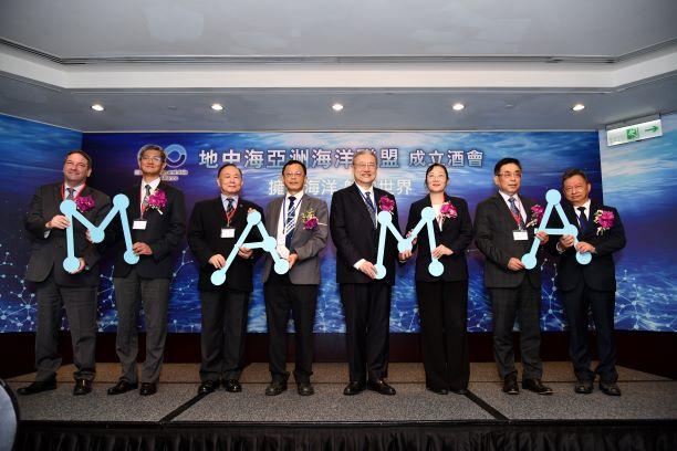 邁向地中海!台灣地中海聯盟成立細節一次看
