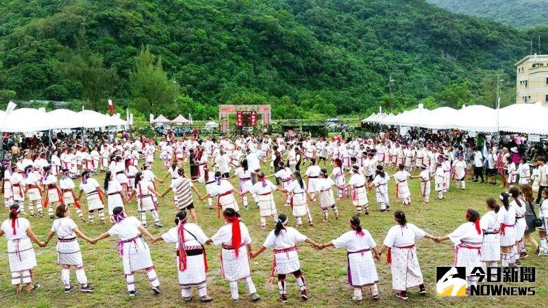 體驗太魯閣族文化 4條部落小旅遊任你玩