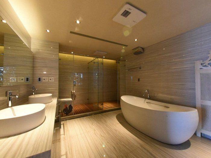 ▲大S豪宅內浴室。(圖/翻攝