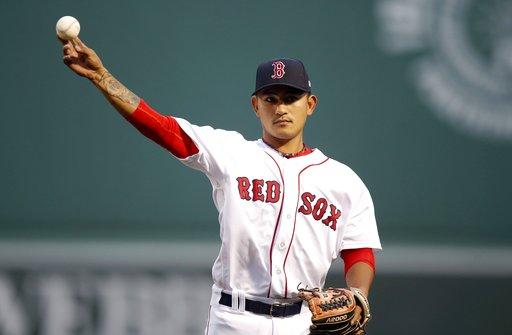 MLB/林子偉被移出40人名單 官方寫手認為該將其留下