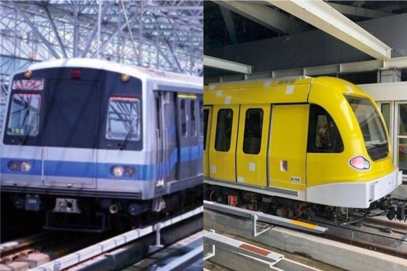 「<b>環狀線</b>VS文湖線」哪條比較好?乘客答案一面倒:贏太多