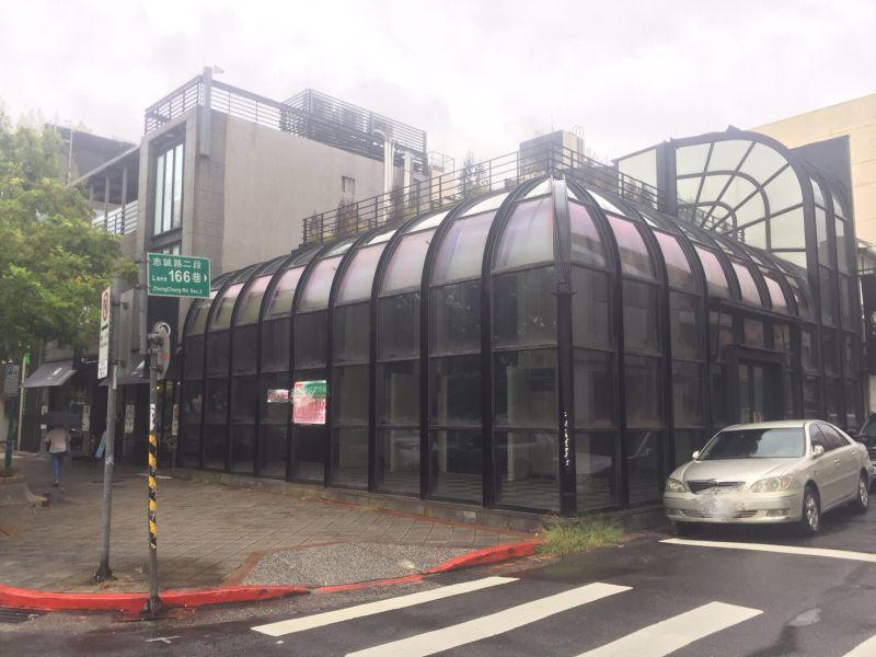 天母米其林推薦餐廳換房東!3棟透天轉手出售賠了7500萬