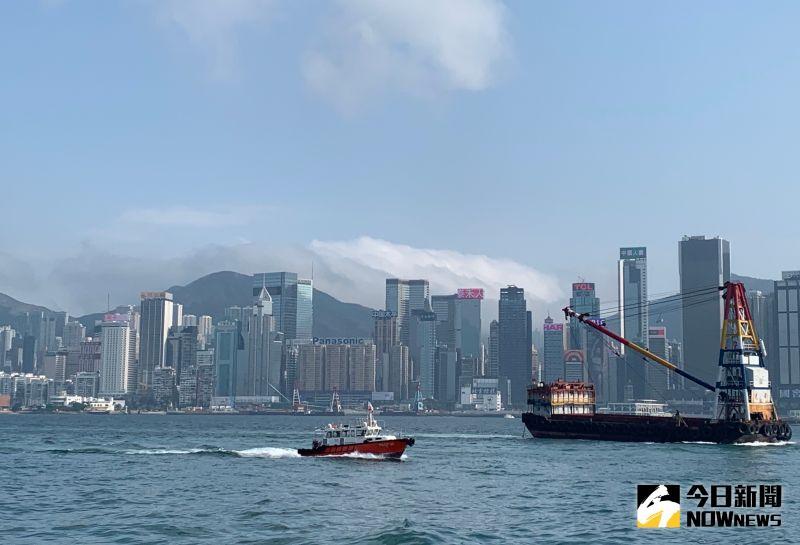 港資來台/4大優勢挺住金融中心地位 台灣短期很難取代