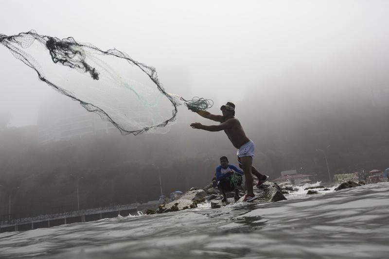 中國250艘漁船秘魯外海作業 引爆美中口水戰
