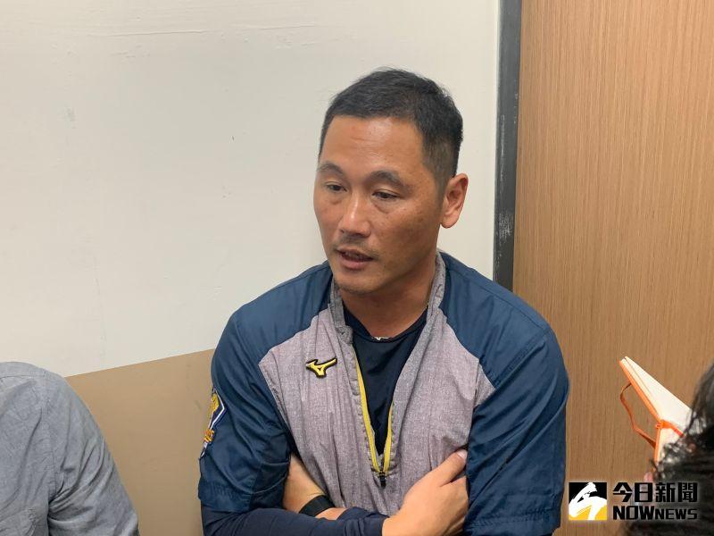 中職/中信兄弟教練團近期異動 許皓銘任二軍外野教練