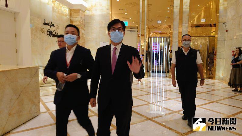 拒絕被列入「中國的城市」 六都首長發聯合聲明稿