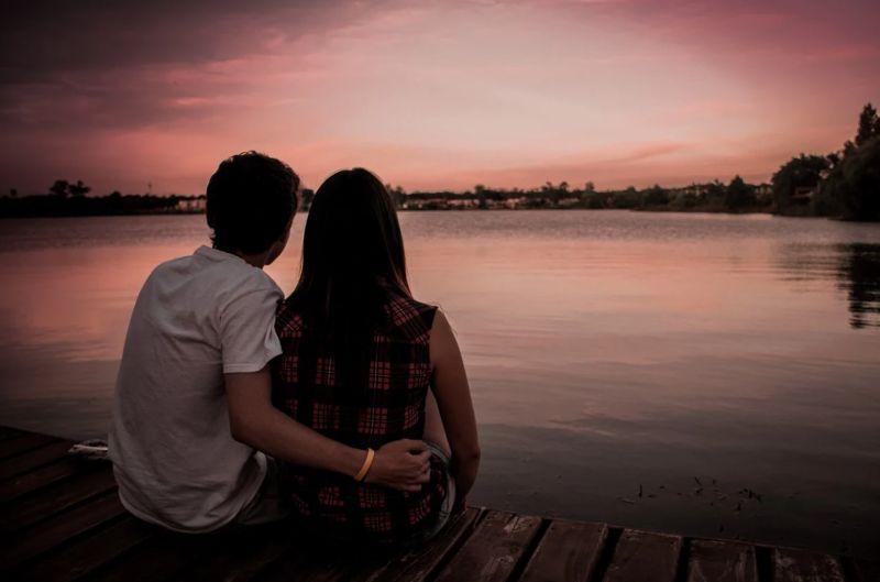▲情侶。(示意圖/翻攝自Pixabay)