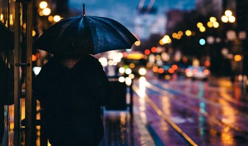 神準!約會前下大雨會怎做 測出「擇愛態度&適合職業」
