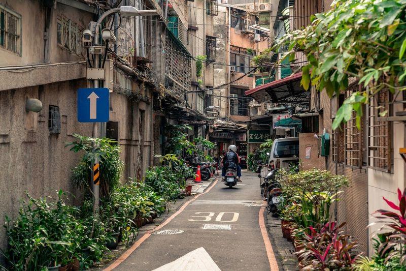 ▲有網友好奇提問,「你最想住台灣的哪裡?」引來許多人分享答案。(示意圖/翻攝Pixabay)