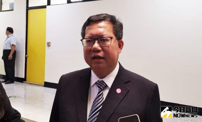市長聯盟矮化台灣 鄭文燦:台灣就是台灣