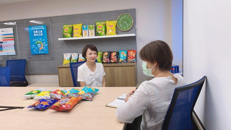 ▲百事食品旗下擁有樂事(Lay's)、多力多滋(Doritos)