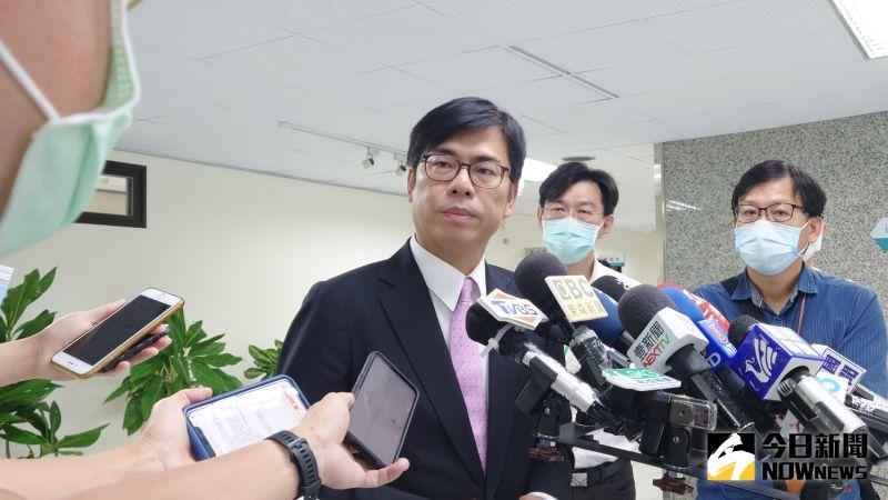 市長聯盟刪掉中國改回來 陳其邁:理所當然